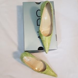 Aldo heels size 38/7.5